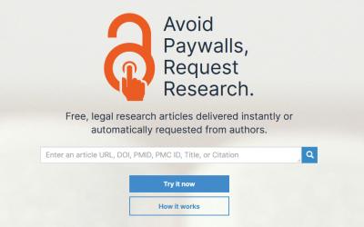 Корисни алати за истраживаче – како доћи до ОА садржаја