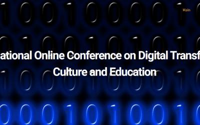 Конференција о дигиталној трансформацији