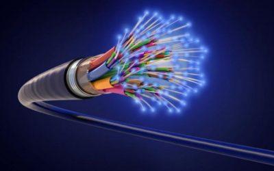 Бржи интернет за главни универзитетски линк (2 Gbps на 10 Gbps)