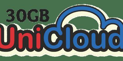 UniCloud – повећана квота на 30GB