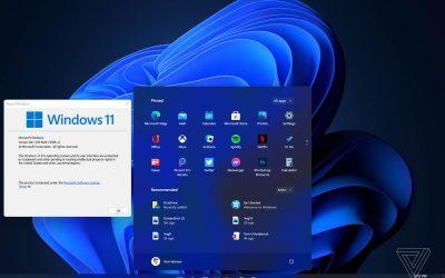 Windows 11 – 3 дана до званичног представљања